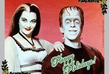 Creepmas ... / Dark side of Christmas