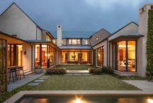 House ideas U-shape