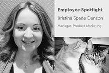 Employee Spotlights