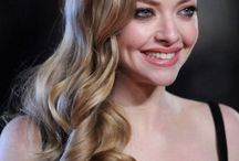 Amanda seyfried / Most beautiful person