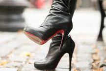 Laarzen/Boots