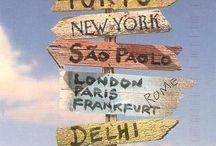 Voyage/Pays/Villes