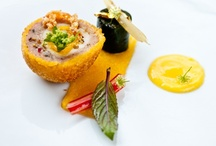 Cuisine / by Myriad Restaurant Group