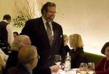 Hospitality  / by Myriad Restaurant Group