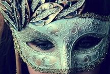 Mask Master / by ༺♥༻Karen G.༺♥༻