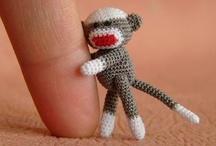 Miniaturized Magic / by ༺♥༻Karen G.༺♥༻