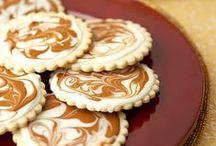HOLIDAY PARTY FOOD / holiday baking ideas
