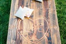 Personalize This! Wedding DIY / Use this for inspiration for your next DIY project to personalize your wedding or event!