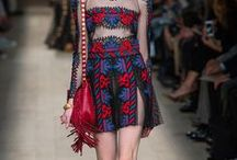 SPRING RUNWAY / spring fashion trends
