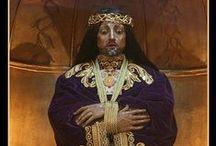 Religión/ Santos Españoles/Spanish Sants / by Mayte Martinez
