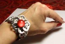 soda pop tabs jewelry / soda pop tabs jewelry