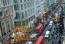 De Shopping por...London / by Mayte Martinez