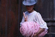 Knit it / by Agnes Clack