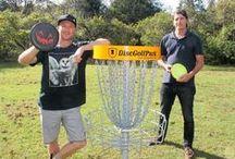 Disc Golf News Stories