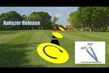 Disc Golf Tips