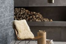 Feature Walls / How to create a beautiful feature wall from our collection of natural stone, porcelain & decorative tiles