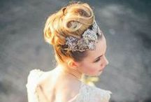 Hair Styles and Accessories.