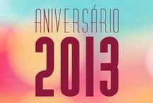 Aniversário da Débora • 2013 / Posts que rolaram em 2013: 25 dicas para conhecer a Débora Islas