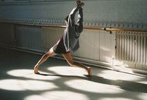 Dance / by Irene Masali
