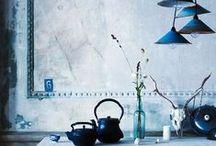 Interiéry / Rôzne izby, miestnosti, alebo čokoľvek, čo sa toho týka. Vhodná inšpirácia pre opis interiérov napríklad pri žurnalistike. :)