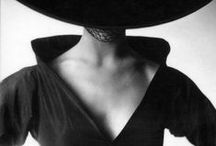 Irving Penn / Photography Photographer Portrait Fashion