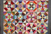 Blocks / Patchwork / by Kathy Black