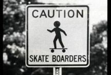 Skate / by Julia Gunn