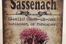 Sassenach