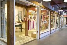 Parade Granville Island / Parade's Granville Island flagship store opened in June 2014 in the Net Loft. Come visit us!