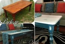 My Creations / DIY Projects I have done