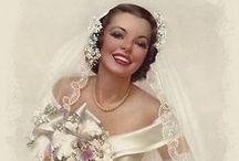 Wedding / Sluby / by Eva SaDaw