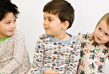 Jammies by Parade / Organic cotton jammies for kids 2-6 years old! Available now at paradebaby.com for a limited time.