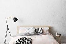 Bedrooms / My dream bedrooms.