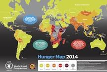 World Hunger / Information and Statistics About World Hunger Collected by Extreme Response
