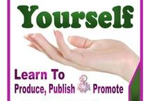 Help Yourself / Inspiration for helping yourself become successful in all that you do.  Learn more at http://phrasethesaurus.com.