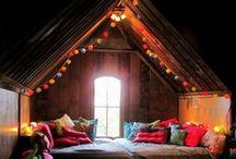 Cribs / Original living