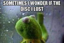 Frisbee Memes