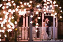 Ella's Garden weddings / Weddings, rustic, ceremony, reception, classic, elegant, simple