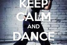 danza (E)