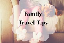 Family Travel Tips / Tips to take the stress out of traveling as a family.  ~Board NOW OPEN for collaborations  ~To join board: follow me, and email briana@majorleaguemommy.com to be added.