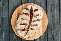 Bröd / Olika alternativ av bröd