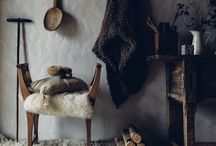 Time to Hygge Inspiration / Embracing the simple pleasures of everyday and ideas of how to incorporate into interiors