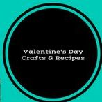 Valentine's Day Crafts and Recipes / Craft and recipe ideas for Valentine's Day