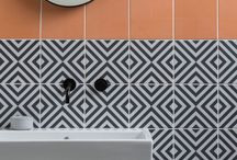 What's New 2018 / New Collections for 2018 including natural stone, porcelain & decorative tiles.