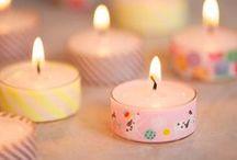 candle / by necserc mikazuki