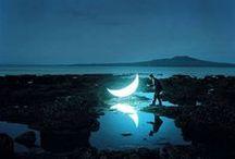 moon / by necserc mikazuki