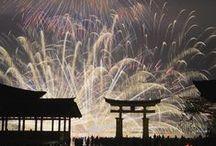 fireworks / by necserc mikazuki