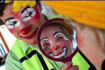 clown / by necserc mikazuki