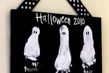 Spooky! / Halloween Ideas