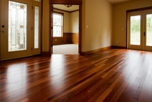 Sexy Hardwood / Various makes & styles of available hardwood flooring for all environments.